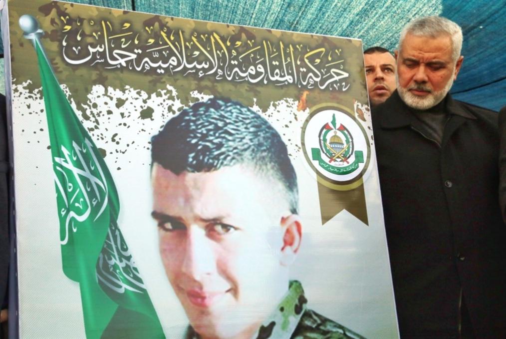 «حماس» ترحّب بتوسيع مبادرة «أنصار الله»