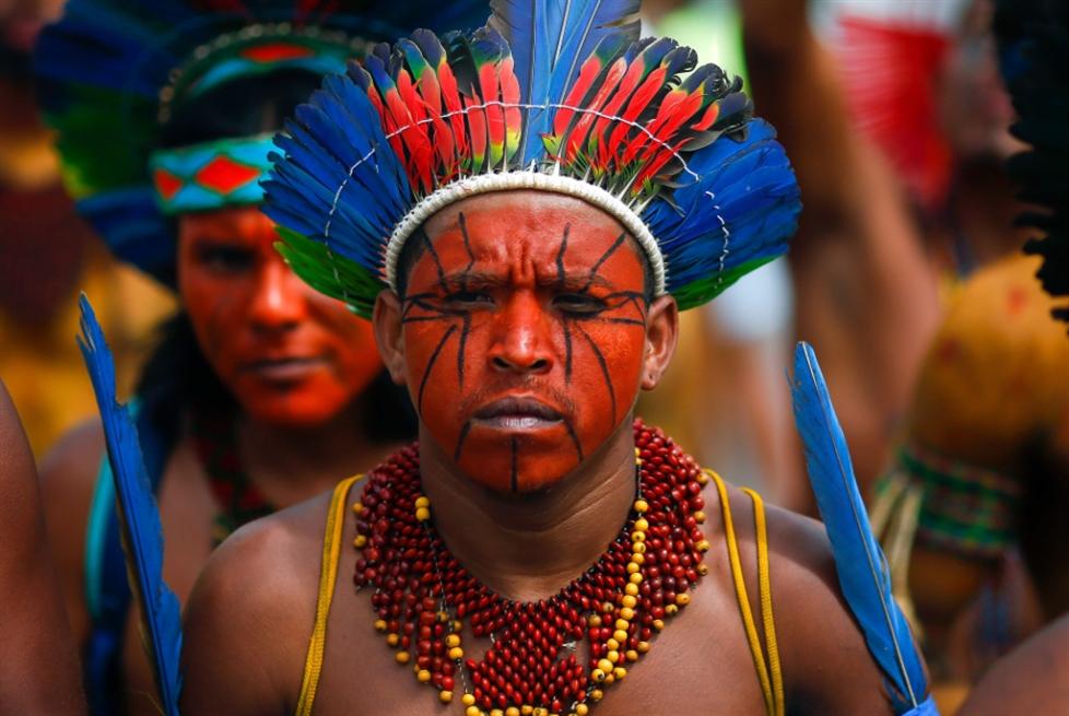 حملة عالمية لحماية شعوب الأمازون