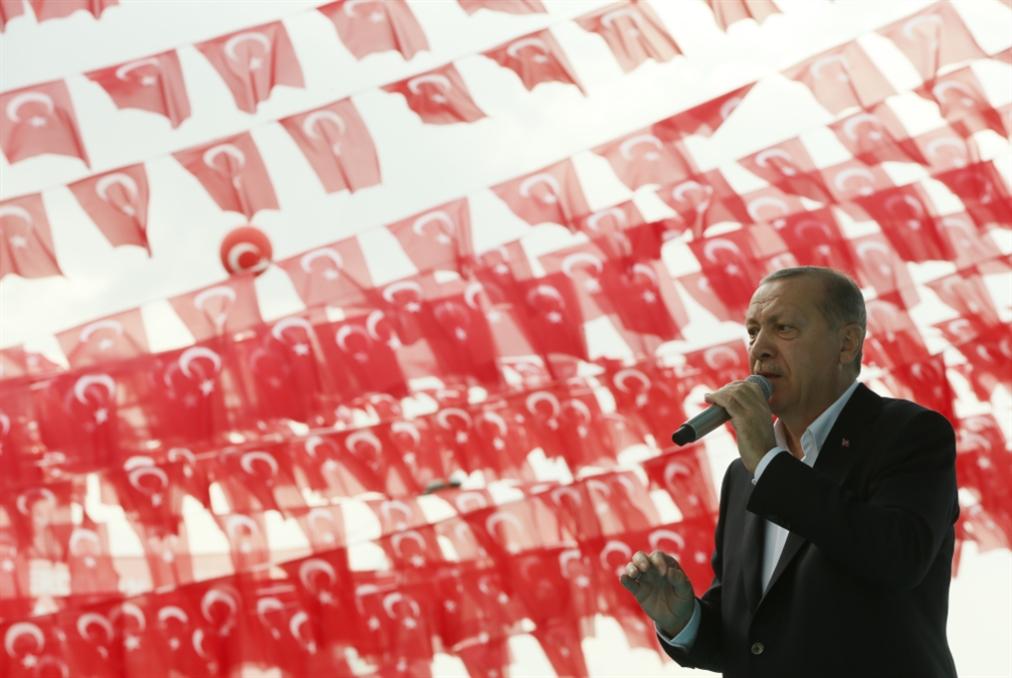تركيا | إردوغان وسيناريوات المستقبل الغامض