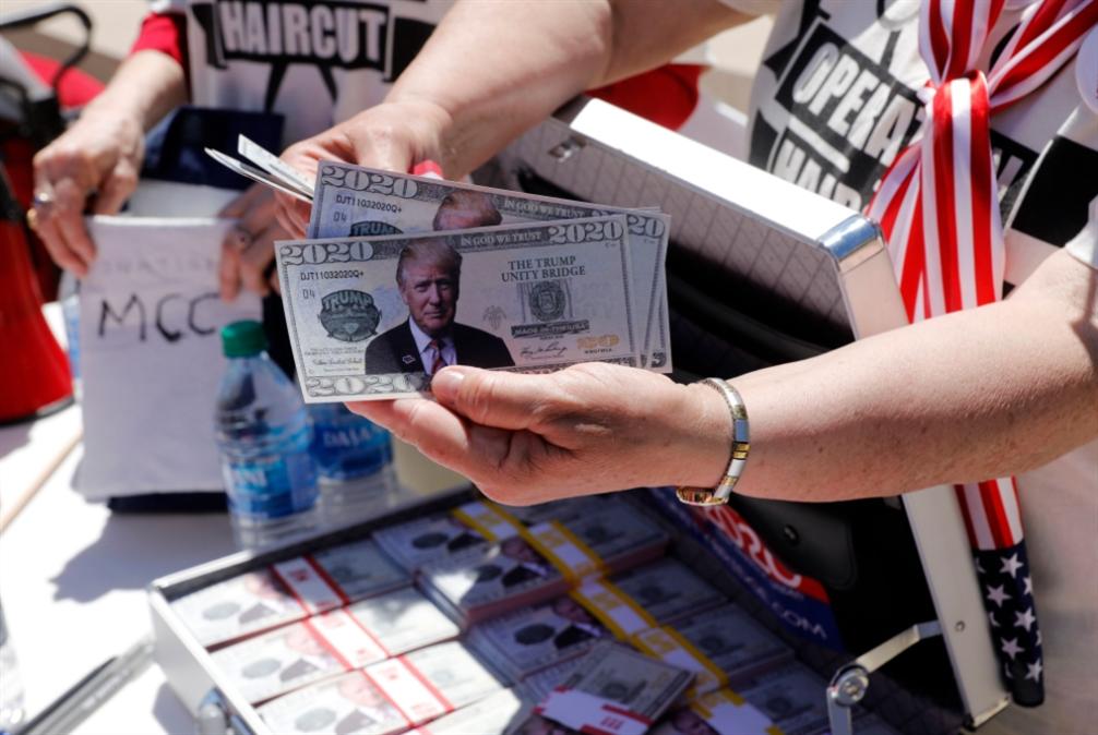 الإقفال يتهدّد الشركات الأميركية... والبطالة إلى ارتفاع: تخفيف الإجراءات لن يُنقذ الاقتصاد