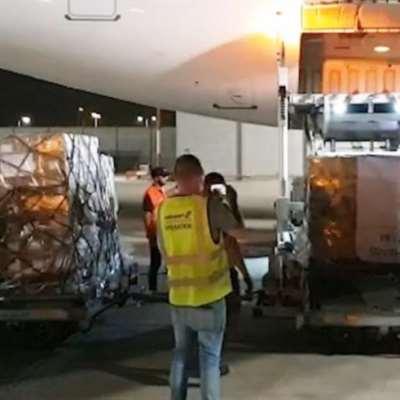 طائرة الإمارات في تل أبيب: التطبيع باسم المساعدات
