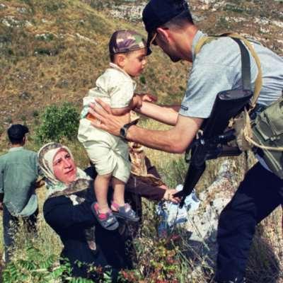 حماية المدنيين من الاعتداءات: نجاحٌ أسّس لقرار الانسحاب
