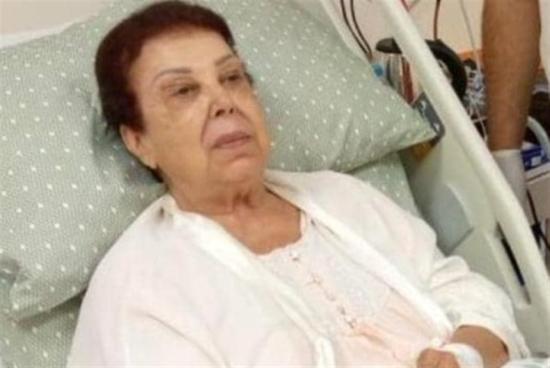 رجاء الجداوي تتعافى من كورونا
