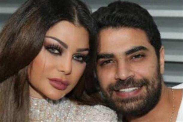 هيفا ومحمد وزيري: دعوى إثبات زواج!