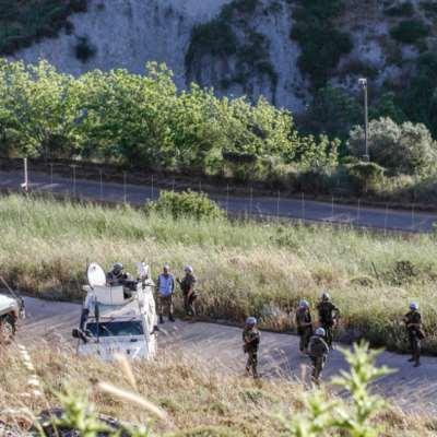 «اليونفيل» تكيل بالمكيال الإسرائيلي: إلى صدام مع الجنوبيين؟