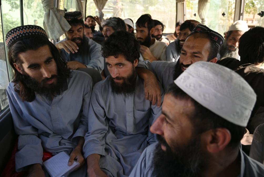 أفغانستان | ضغوط أميركية لتمديد الهدنة: تبادل الأسرى... أوّل الغيث