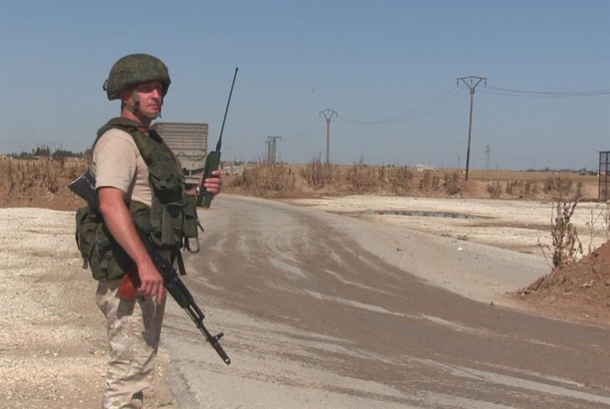 للمرّة الأولى منذ «نبع السلام»: طريق حلب - الحسكة سالكة