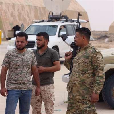 تركيا في ليبيا: من الدفاع إلى الهجوم