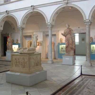 الكورونا «ترقمن» التراث في تونس
