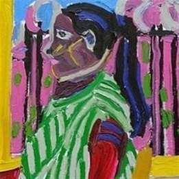 «لمحات»: معرض افتراضي للفن اللبناني المعاصر