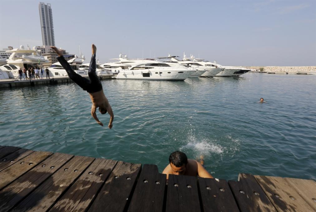 الأملاك البحرية: وزيرا العدل والأشغال يمنعان الاسترداد!