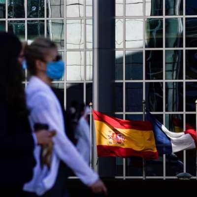 الاتحاد الأوروبي يمدّد عقوباته على سوريا لعام إضافي