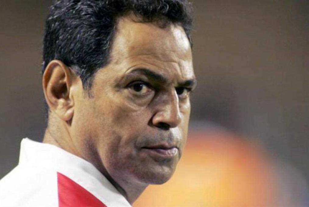 إصابة مدرب الصفاء ومنتخب لبنان السابق بفيروس كورونا