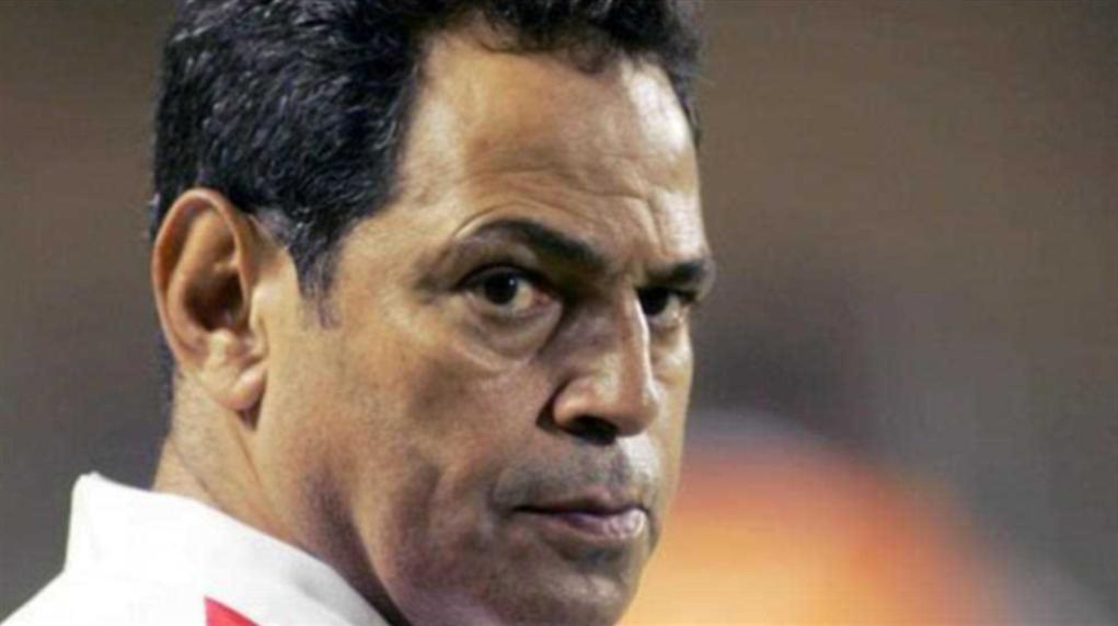 صورة إصابة مدرب الصفاء ومنتخب لبنان السابق بفيروس كورونا