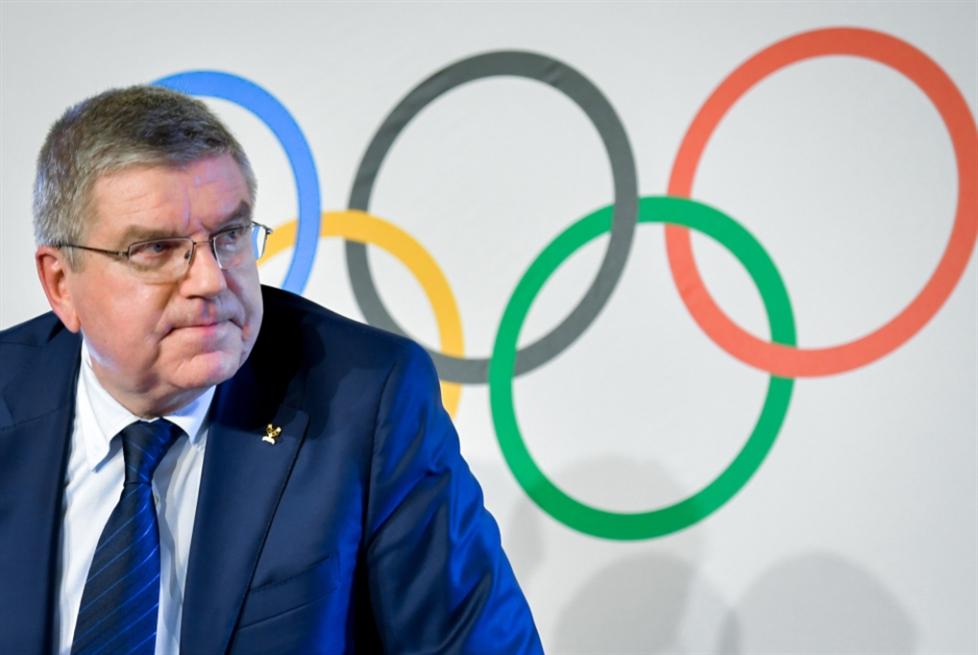باخ يُشرك العائلة الأولمبية في آثار أزمة كورونا