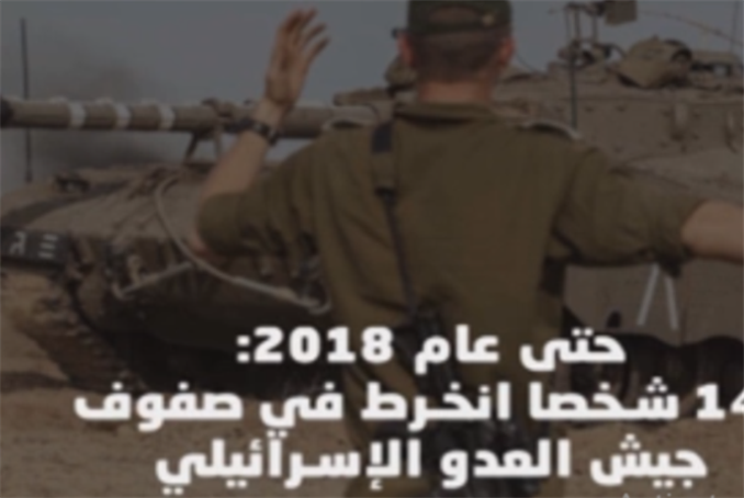 العفو عن الفارين الى فلسطين في الإعلام اللبناني: أزمة هوية ومصطلحات