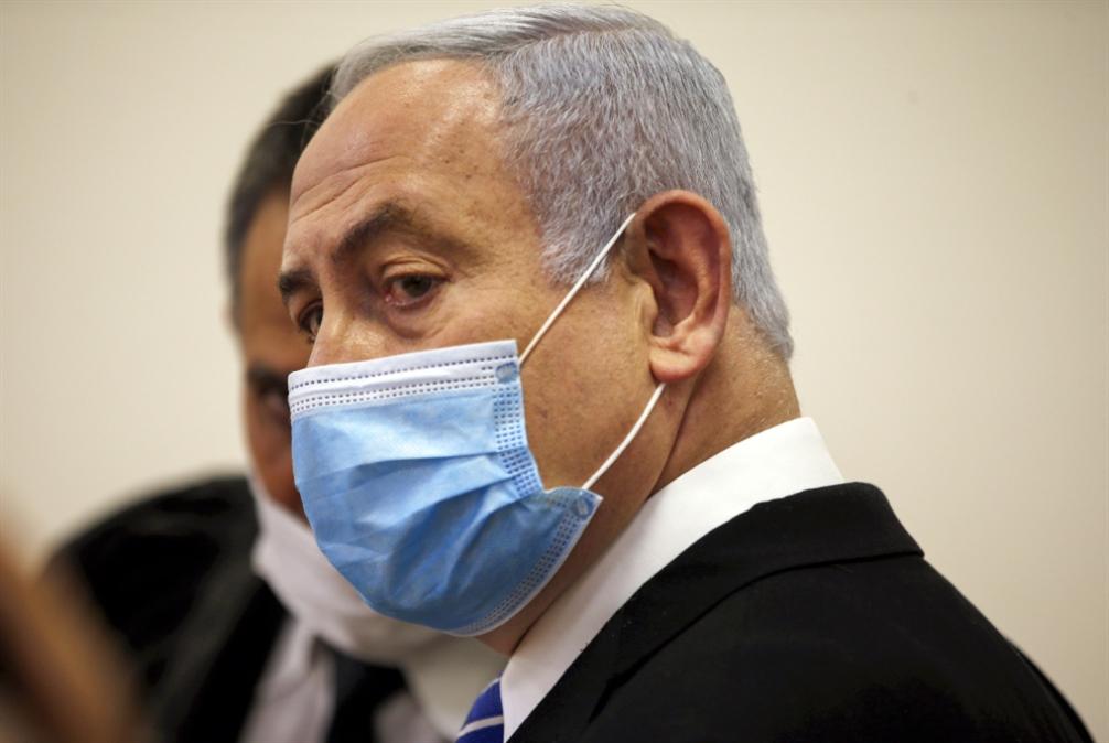 نتنياهو نحو الضمّ في تمّوز: لا أهمّية للمعارضين