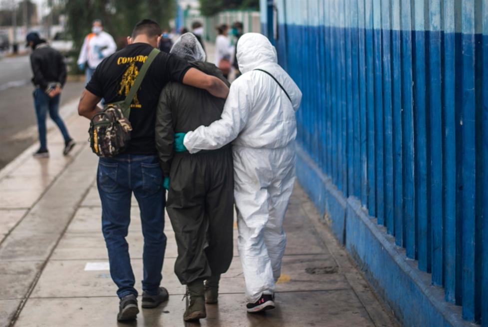 أميركا اللاتينيّة تسجّل أرقاماً قياسيّة بإصابات «كورونا»