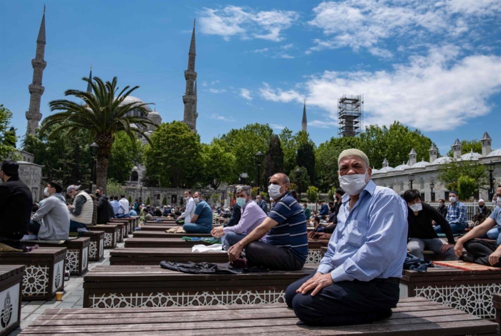 أنقرة: التنقيب في المتوسّط سيبدأ خلال أشهر