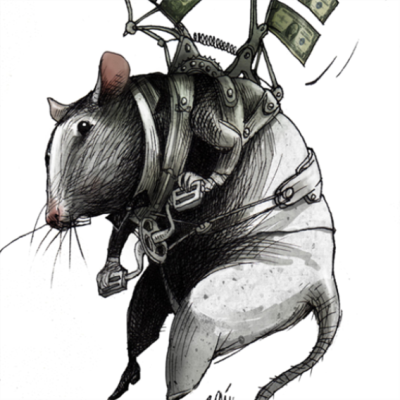«كارتيل العملات»: قصة احتكار لا عرض وطلب