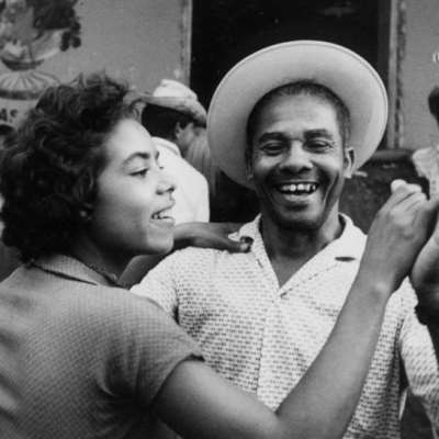 أنييس فاردا: كوبا نشوة الثورة