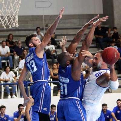 «إعادة هيكلة» لكرة السلة اللبنانية