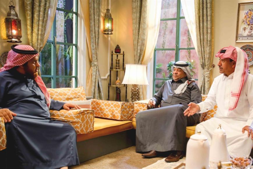حملة إلكترونية وبيانات ضد التخاذل السعودي
