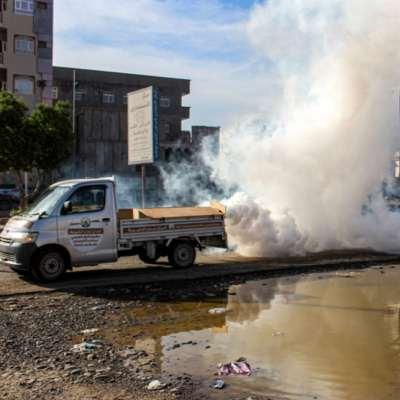 اليمن | عدن تحت الإدارة السعودية: كوارث وأوبئة واحتجاجات