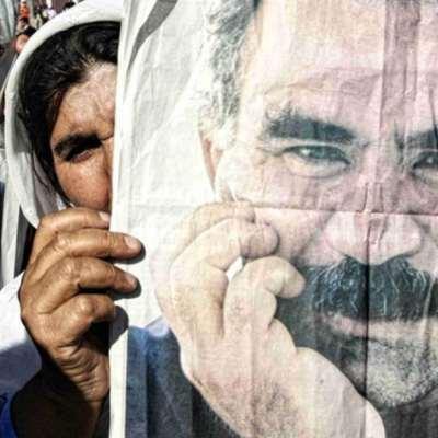 أوجلان يتحدّث للمرّة الأولى: رسائل بالجملة إلى أكراد المنطقة