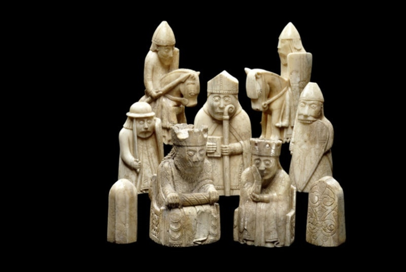 المتحف البريطاني يواصل رقمنة محتوياته