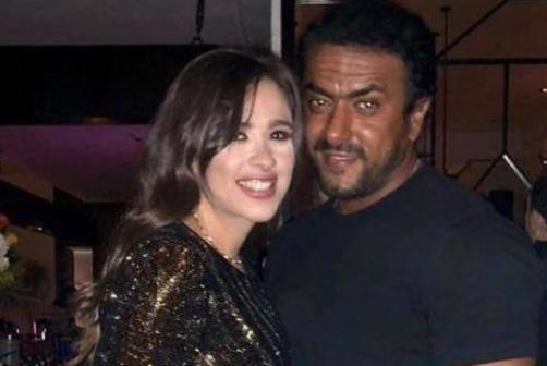 ياسمين عبدالعزيز رابحة في رمضان
