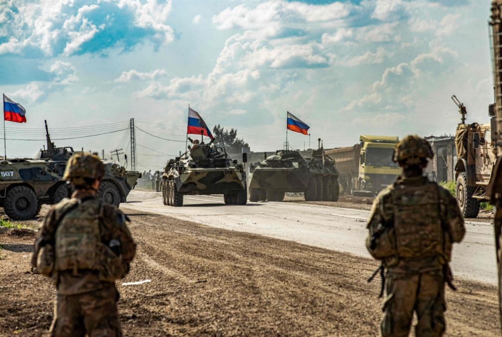 حرب الشائعات عن روسيا وسوريا: الأسد ليس يانوكوفيتش