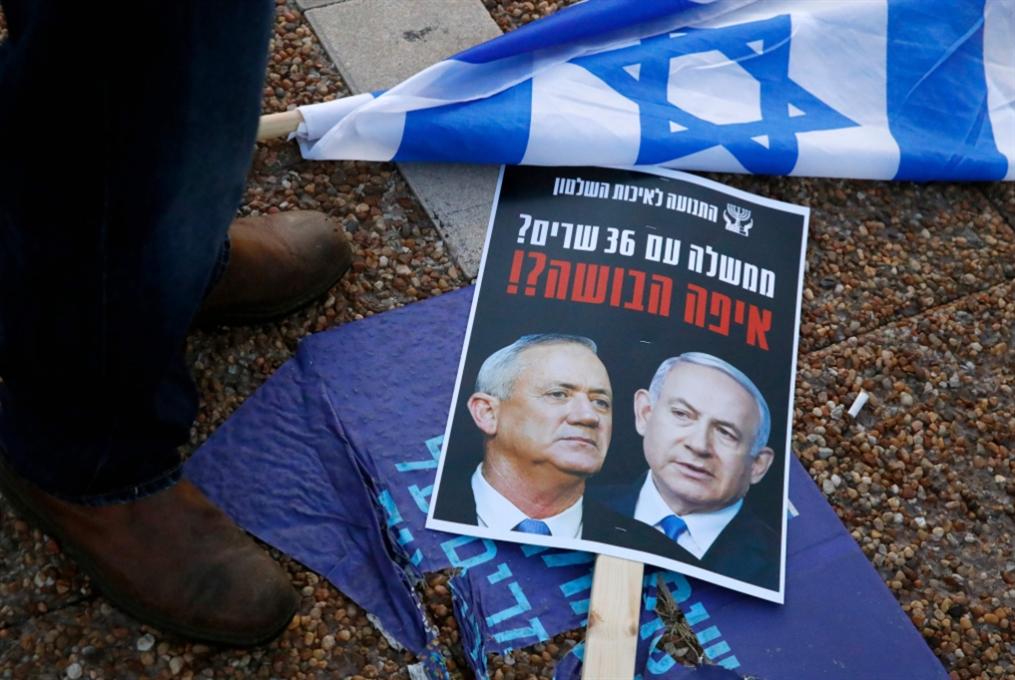 نتنياهو يحاصر «العليا»: أنا رئيس الحكومة... أو الانتخابات