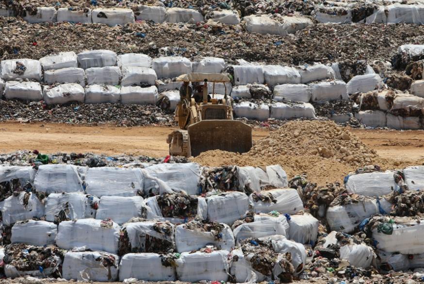 أزمة النفايات تتمدّد: عودة إلى الناعمة؟