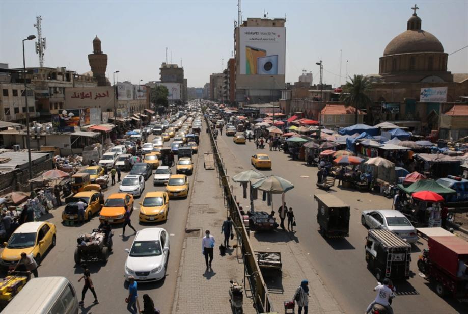 فساد لبناني ـــ عراقي في بغداد: «صفقة التأمين» بين السياسة والمال
