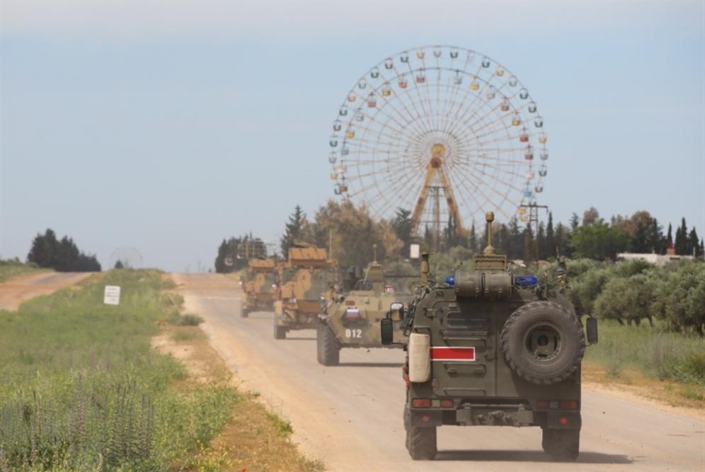 الدوريّة الثامنة تضاعف المسافة: «تحرير الشام» تنهي «اعتصام» النيرب