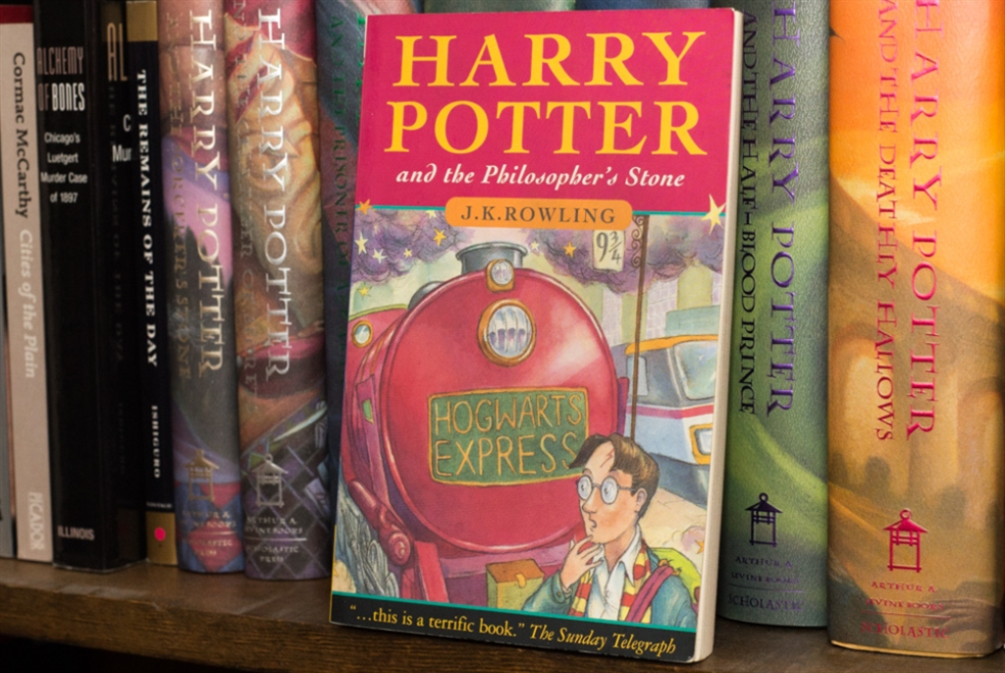 «سبوتيفاي»: «هاري بوتر» بأصوات مشاهير