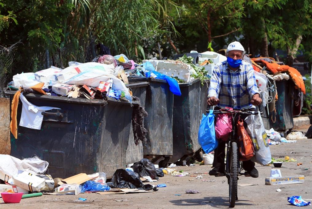 أزمة النفايات مفتعلة: مزيد من الرشى ومن الاستيلاء على الأملاك العامة؟