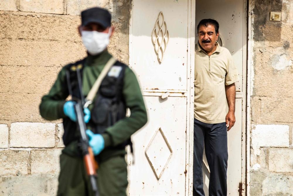 واشنطن وباريس تقودان الحوار الكردي: نحو معارضة   موحّدة؟
