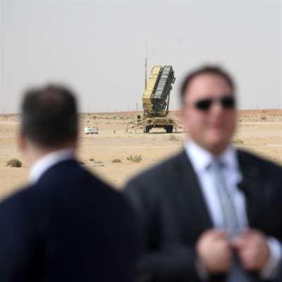 الانسحاب الأميركي من السعودية: «الحماية» رهن أسعار النفط