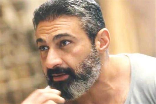 ياسر جلال بطل «خالد بن الوليد»