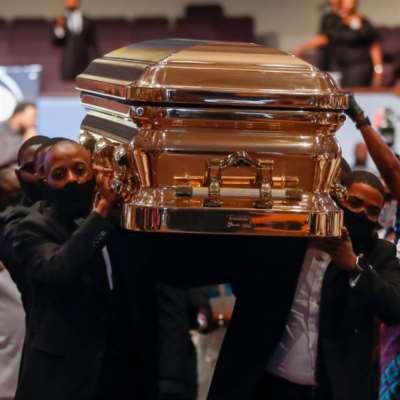 بعد جنازة فلويد... تحقيقات حول اتهامات ترامب لـ«أنتيفا»