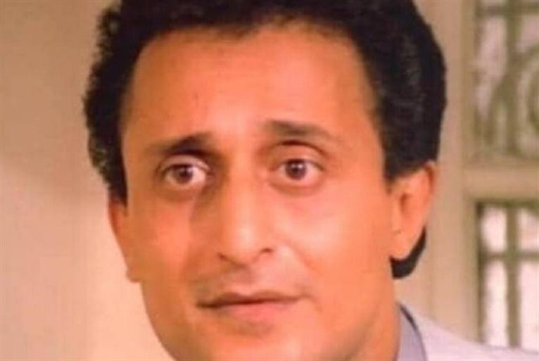 رحيل محمود مسعود.... الممثل الرصين
