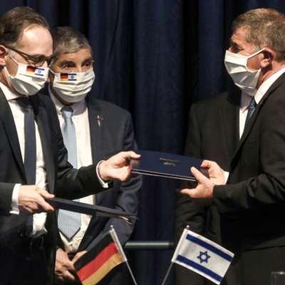 «وساطة» برلين لا تؤثّر: الضمّ مبتوت إسرائيلياً