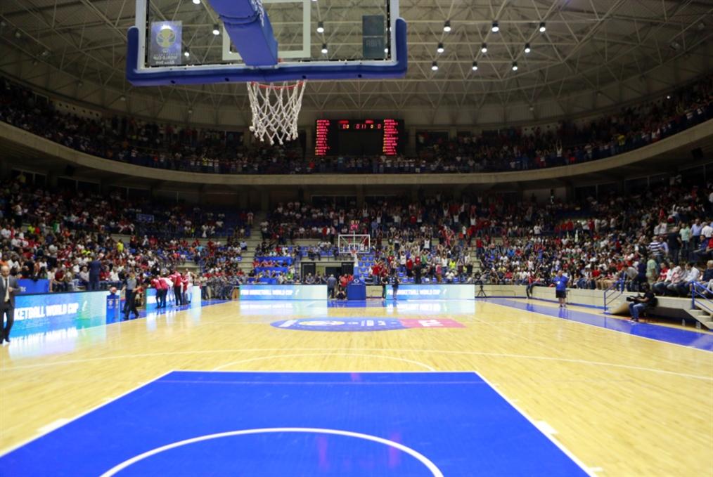 الاتحاد اللبنانيّ لكرة السلة يلغي الموسم المجمّد