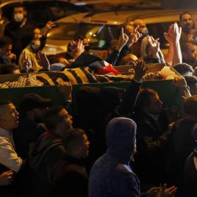 سلسلة من الإعدامات الميدانيّة في الداخل المحتلّ
