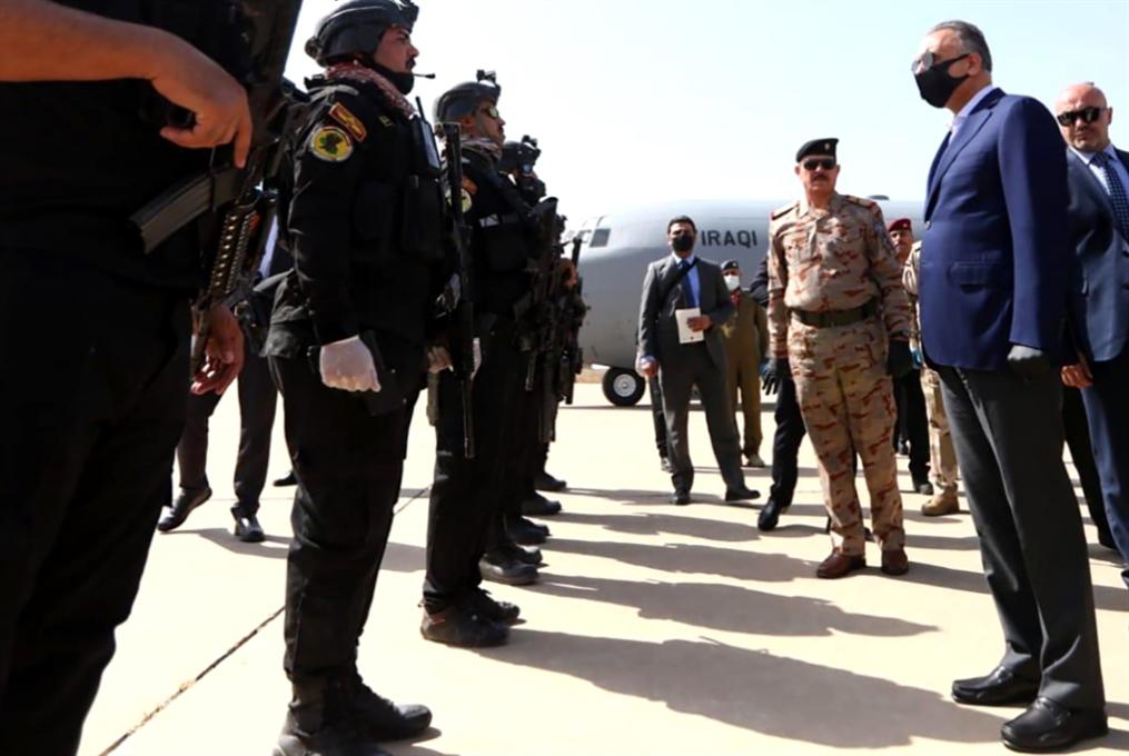 الحوار العراقيّ ـــ الأميركيّ: الضعف في مواجهة المكر