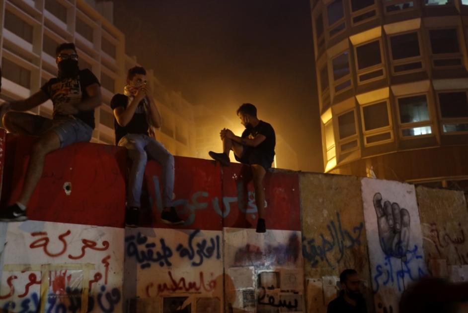 حكومة دياب تحت الضغط الاقتصاديّ والشعبيّ