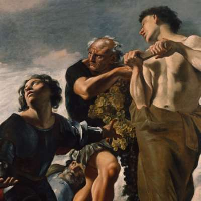 لثغة في فم النبي موسى
