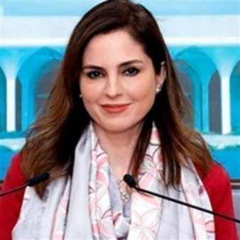 تلفزيون لبنان تابع: نصيحة لمعالي الوزيرة